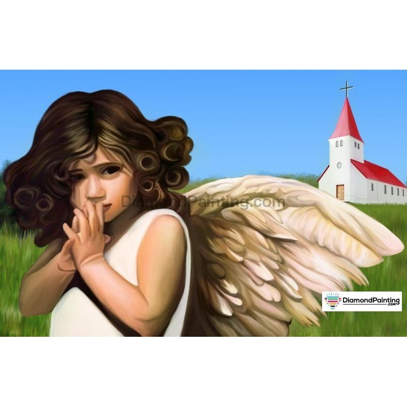 Country Angel Diamon...