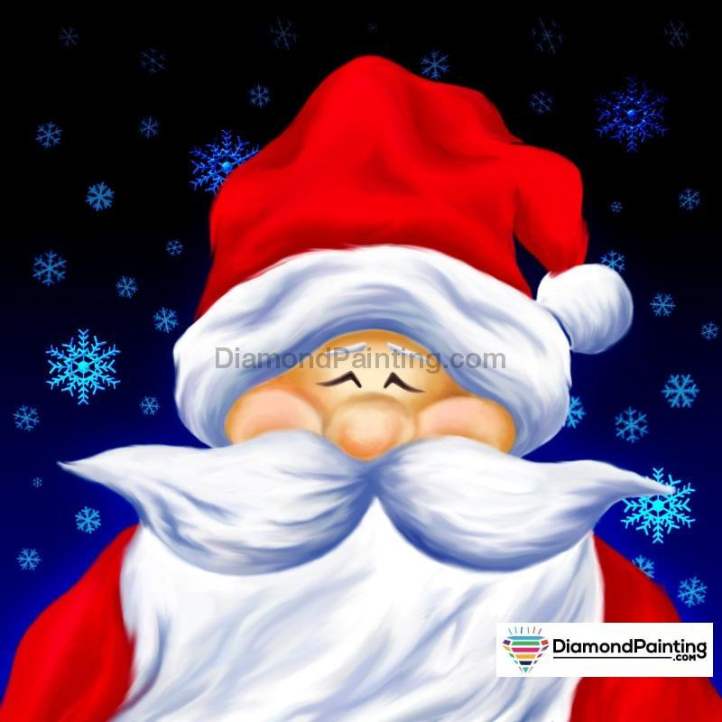 Happy Santa Christma...
