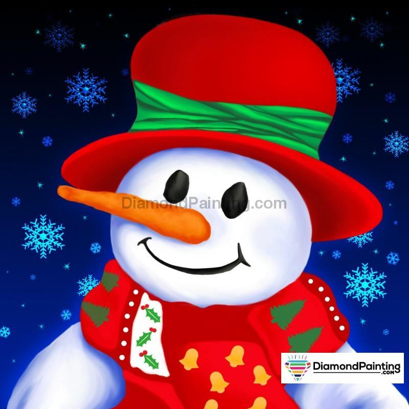 Frosty The Snowman C...