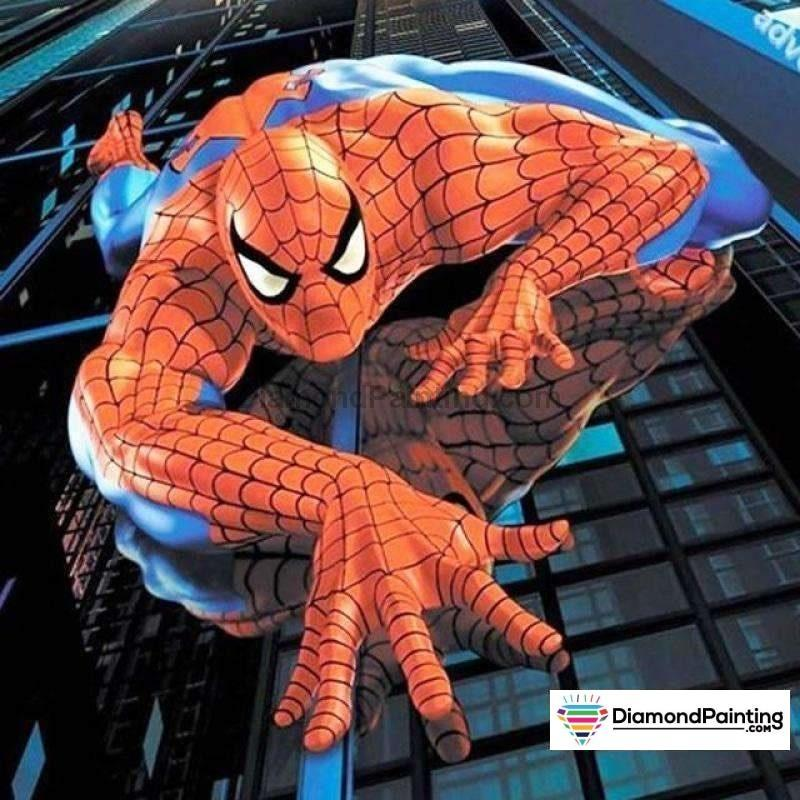 Ships From USA - SpiderMa...