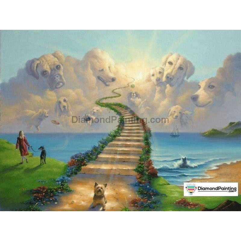 Stairway To Heaven With D...