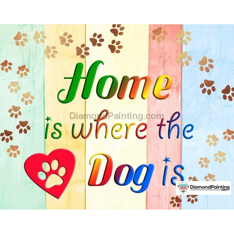Home Is Where The Do...