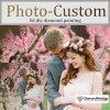Upload Your Picture For Custom Diamond Painting